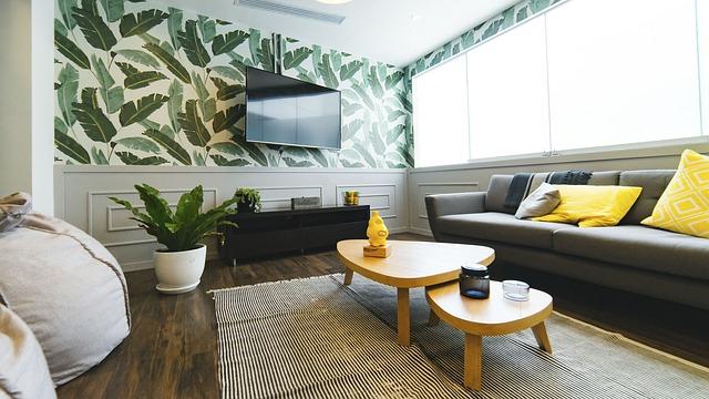 Ile czasu warto poświęcić na urządzenie mieszkania?