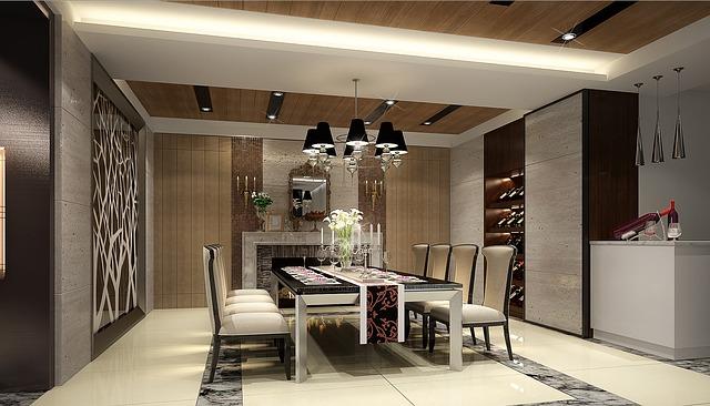 Jak dobierać oświetlenie do wielkości kuchni? Przydatne wskazówki i rady
