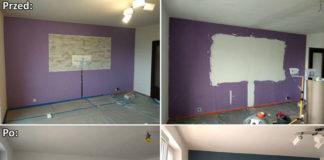 Jak dobrać odpowiedni kolor ścian? – Malowanie ścian Poznań