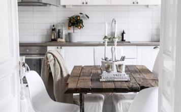 Idealny stół do salonu i jadalni