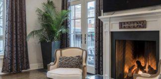 Idealne krzesło do mieszkania typu studio