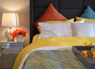 Jak zaaranżować przytulną sypialnię