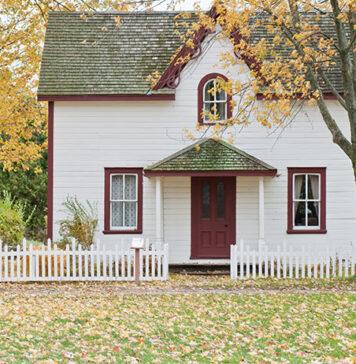 Projekty małych domów