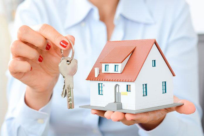 Zakup domu pod Warszawą