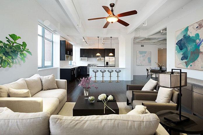 Nowe apartamenty w Warszawie