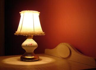Nastrojowe lampy do każdego wnętrza