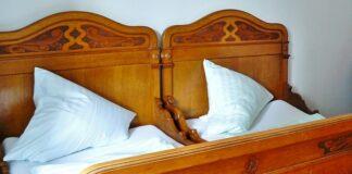 Wybór łóżka drewnianego