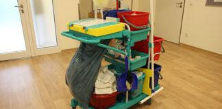 Dlaczego warto wykorzystywać maszyny czyszczące w firmach sprzątających
